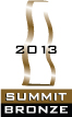 Bronze Summit Creative Award